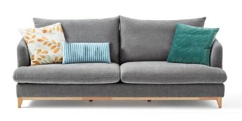 Jordyn 3 Seater Sofa