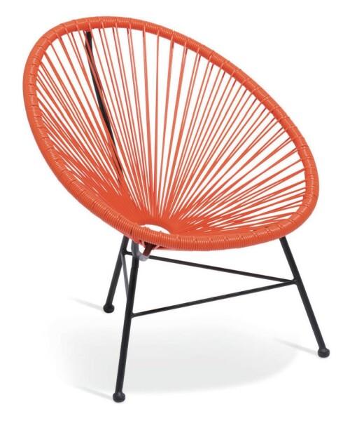 Summer Sunset Patio Chair