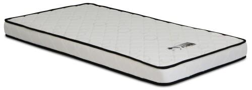 Vazzo Silver Foam Single Size Mattress