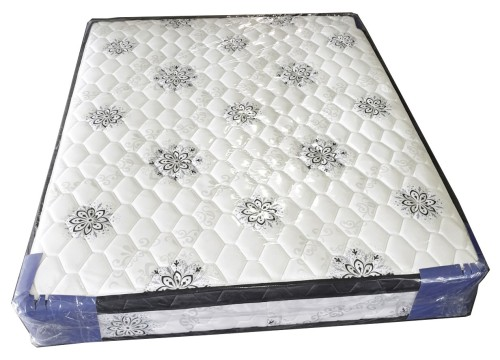 Lacey II Bonnell Spring Mattress With PillowTop