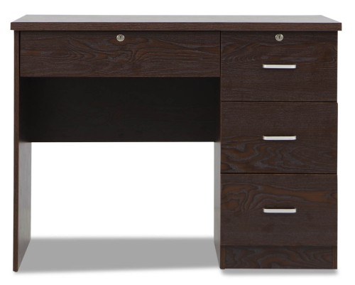 Shane Study Desk  (Walnut)