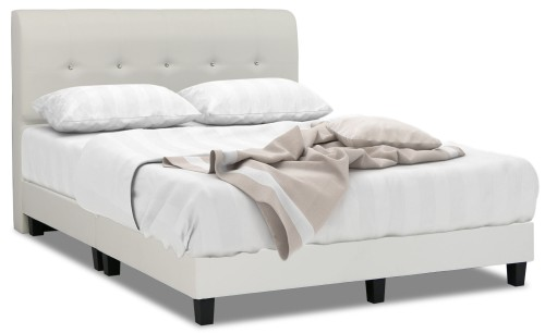 Benvinland Mattress + Bedframe Package