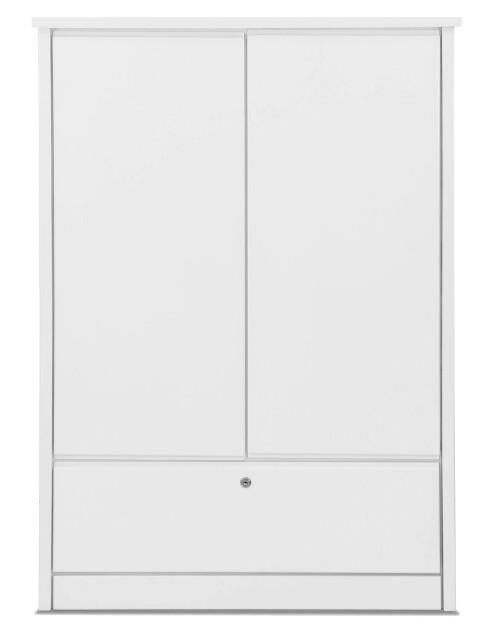 Fleur Cabinet White