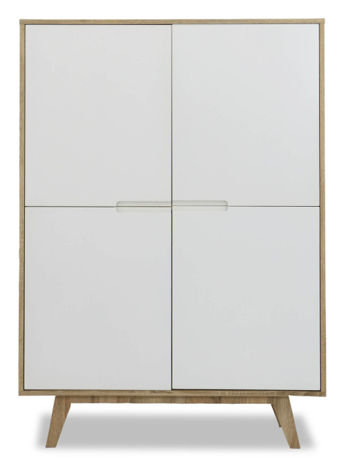 Jacob Storage Cabinet