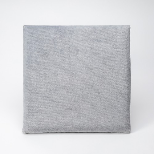 Howie Memory Foam Seat Cushion (Light Grey)