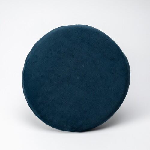 Desha Memory Foam Seat Cushion (Blue)