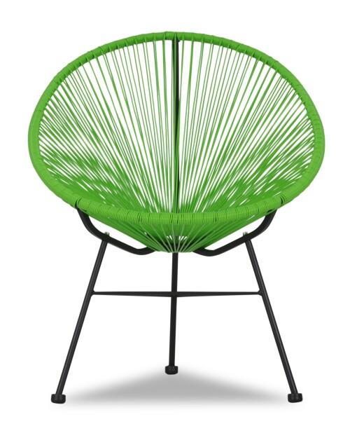 Lucky Clover Patio Chair