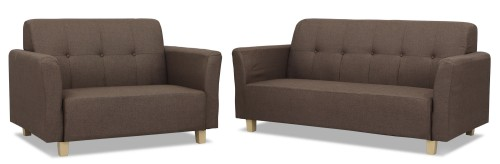 Halvar 3 + 2  Seater Sofa