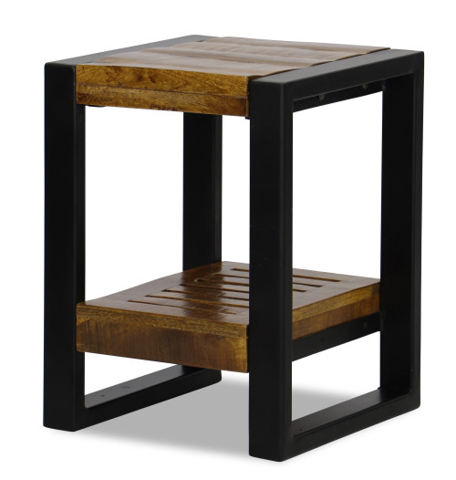 Badri Side Table Furniture Home D Cor Fortytwo