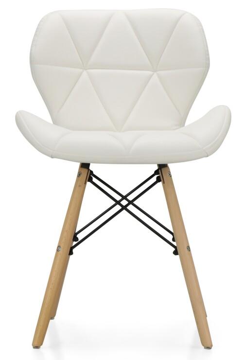 Hideki Replica Designer Chair (White)