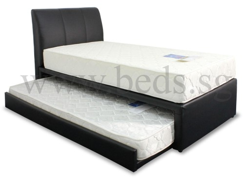 Thira 2in1 with Mattress Bedset Package