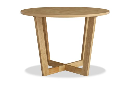 Ricohard Regular Dining Table Natural