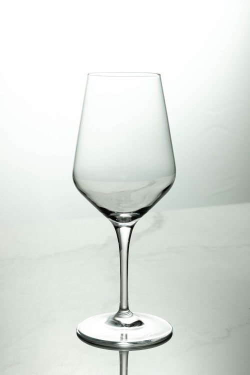 Electra Small Wine Glass 350ml, Set of 4
