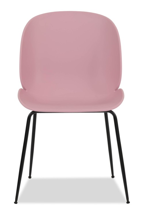 Beetle Chair Replica (Pink)