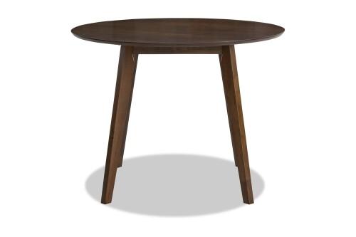 Laila Regular Dining Table Walnut