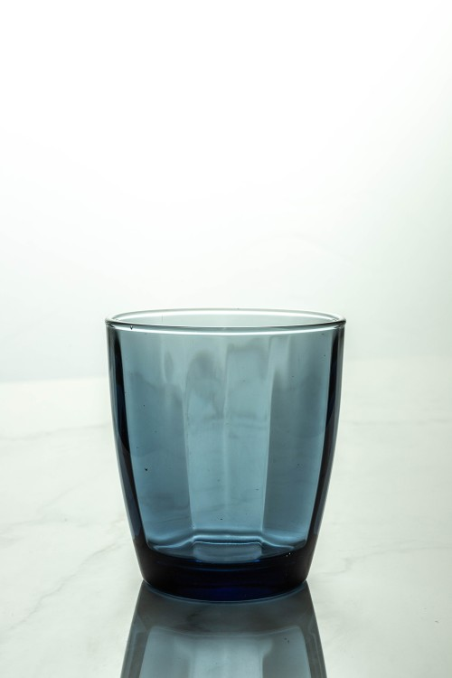 Pulsar DOF Glass 390ml (Ocean Blue)