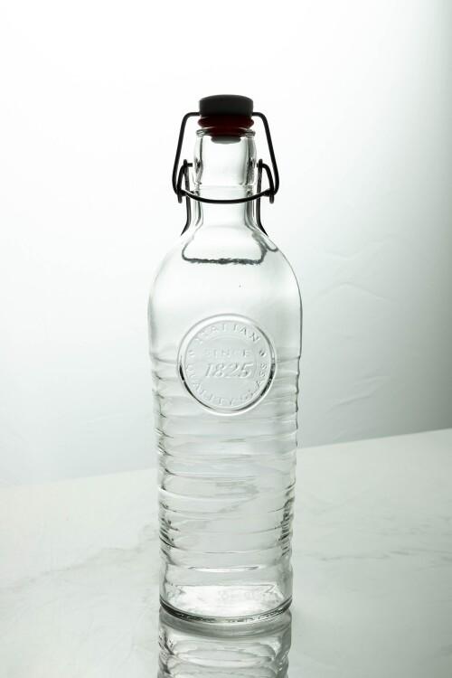 Officina 1825 Glass Bottle 1200ml