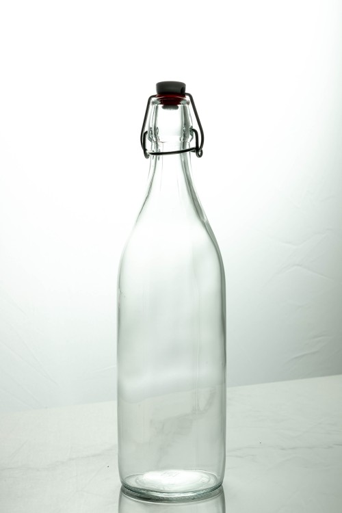 Giara Glass Bottle 1000ml
