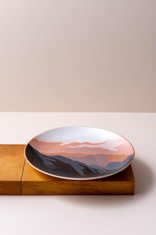 Pyon Dinner Plate