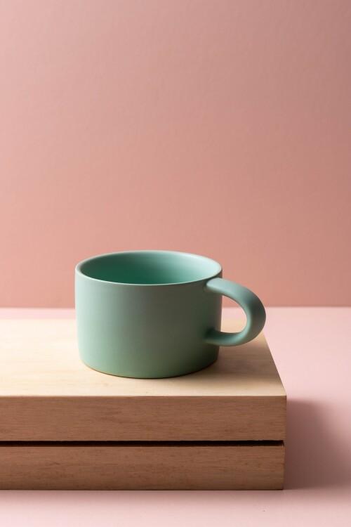 Jove Coffee Mug (Mint)