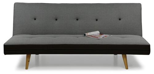 Dacey Sofa Bed Grey