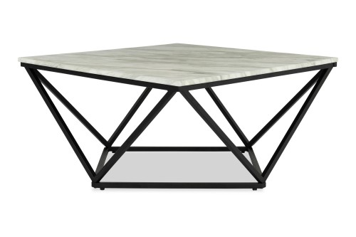 Aurelia Coffee Table (Black)
