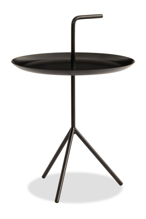 Theo Side Table Small (Black)
