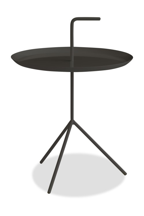 Theo Side Table (Black)