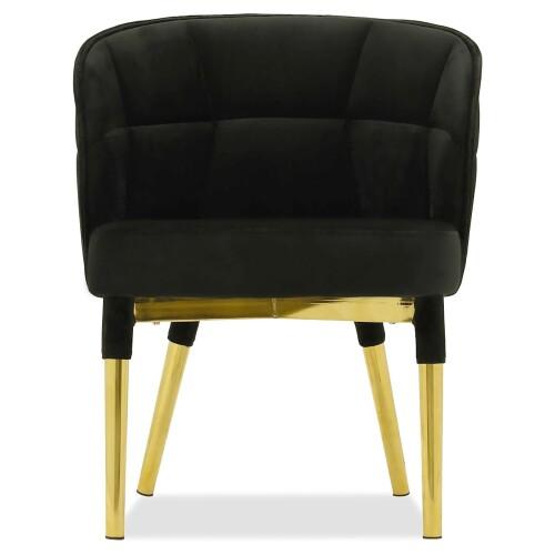 Stephie Armchair (Black)
