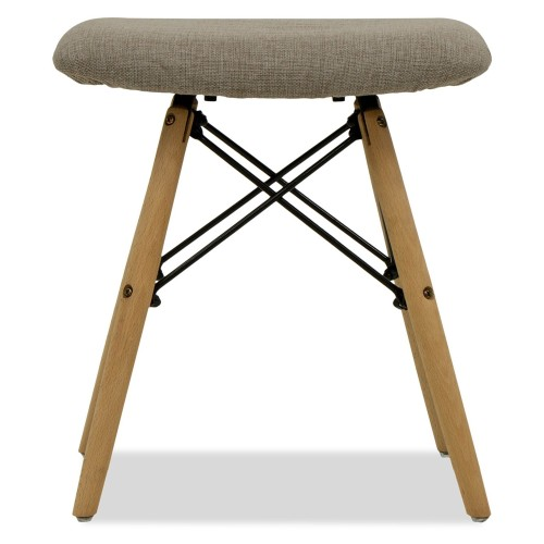 Joakim Stool Grey