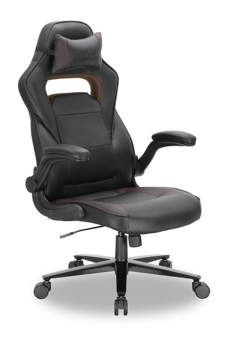 Kane X Professional Gaming Chair - Argus (Brown)