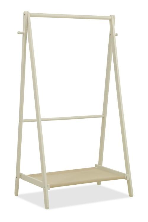 Elijah Clothes Hanger (White)