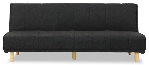 Sayaka Sofa Bed (Dark Grey)