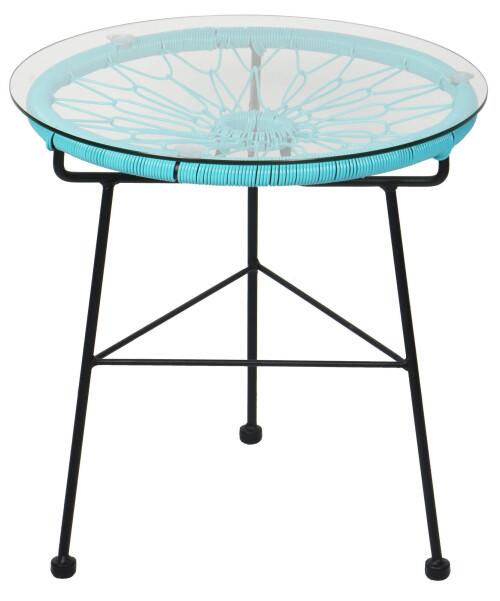El Nido Patio Table