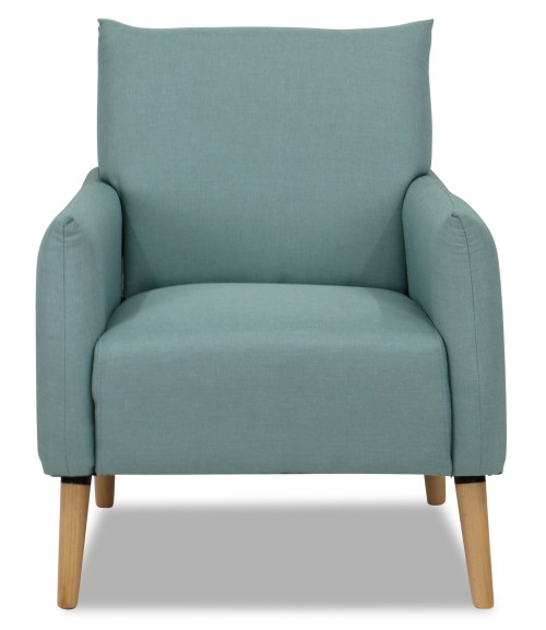 Kornel Arm Chair (Teal)