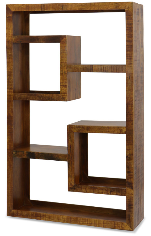 Gerrit Bookshelf