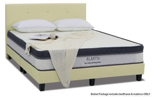 Alantis Bedset Package