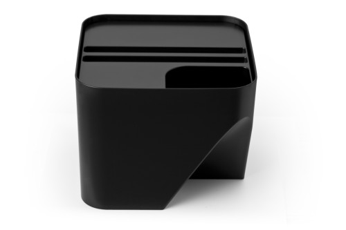 Block 20 by Qualy (Bin) (Black)