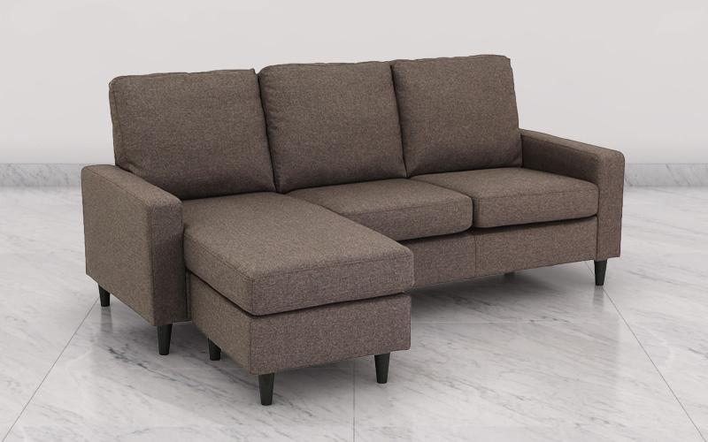 L-shaped & Corner Sofas
