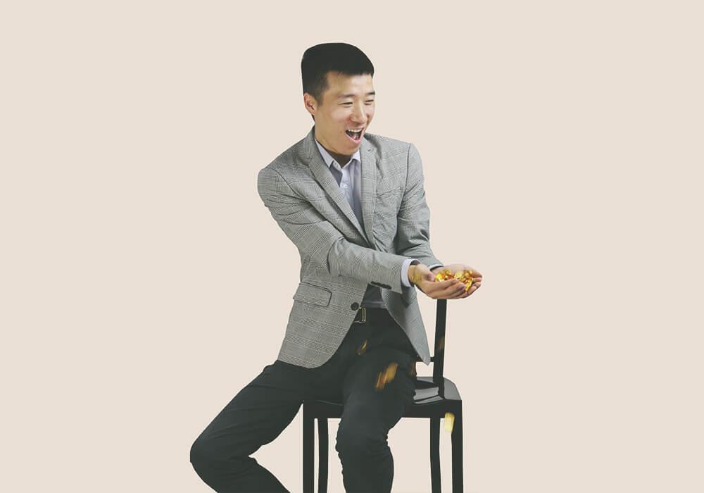 Boris Zhou