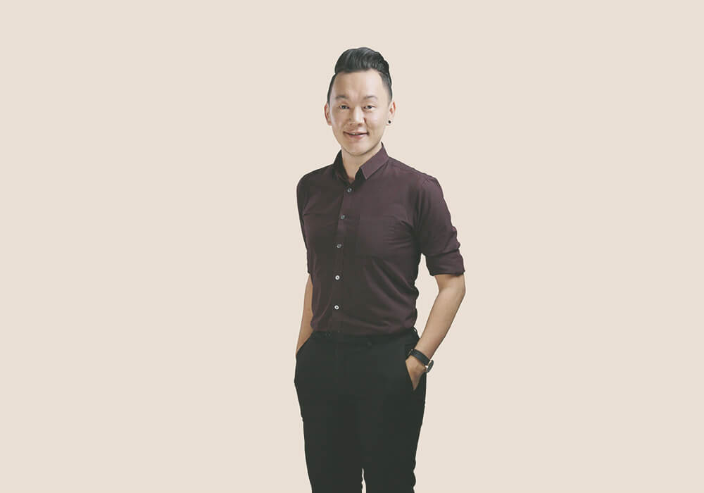 Edmund Kwan