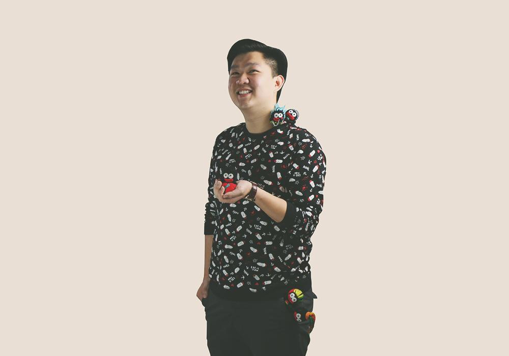 Jay Kua