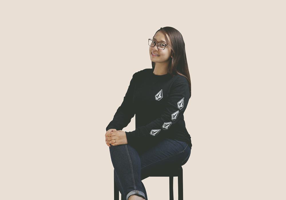 Julia Shah