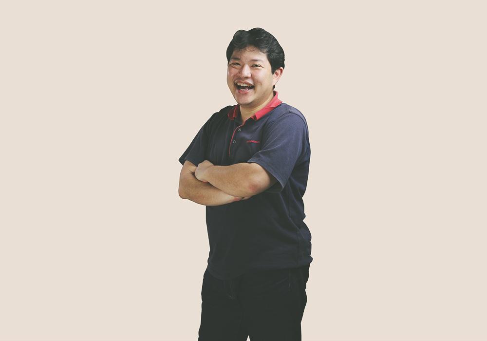 Wong Lay Jin