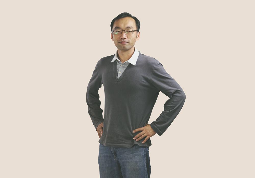 Ron Koh