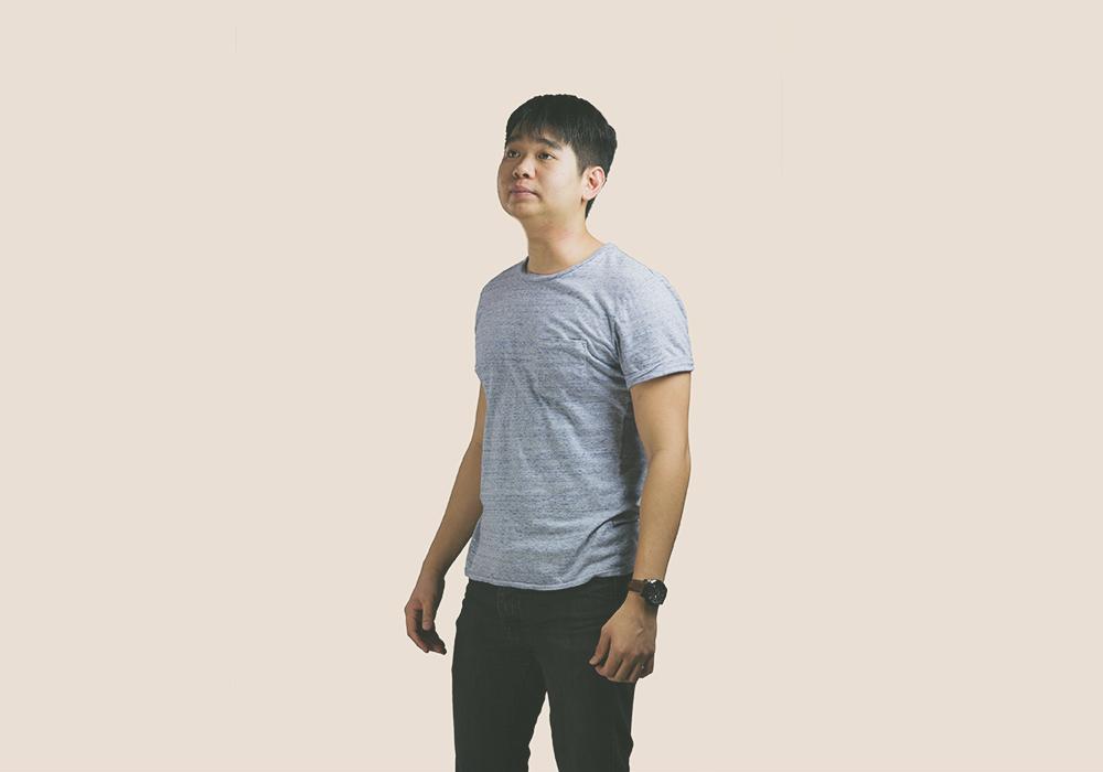 Lim Wei Boon