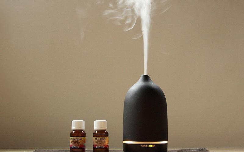 Aroma Burners & Diffusers