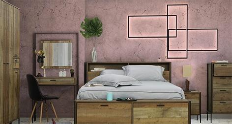 Highlights Of The Week: Bedroom Sets