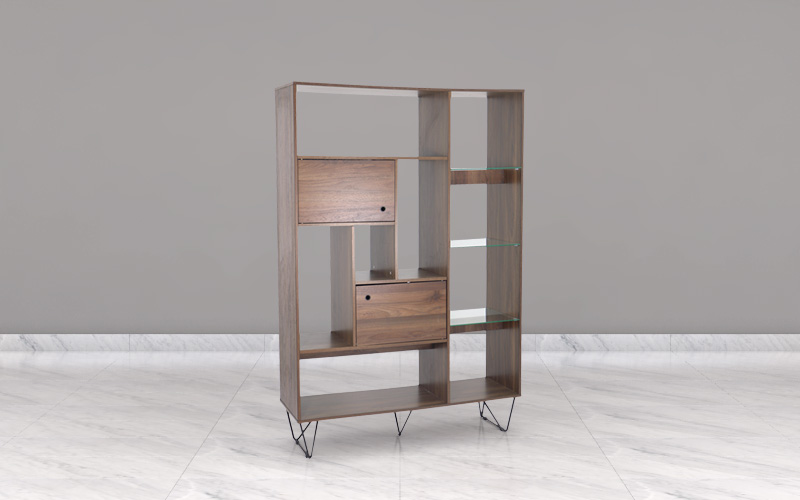 Display Cabinets & Shelves