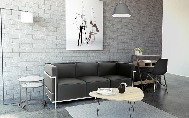 Comfort in Simplicity